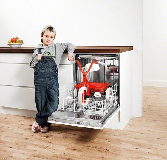 Kundendienst aus Tradition für Haushaltsgeräte